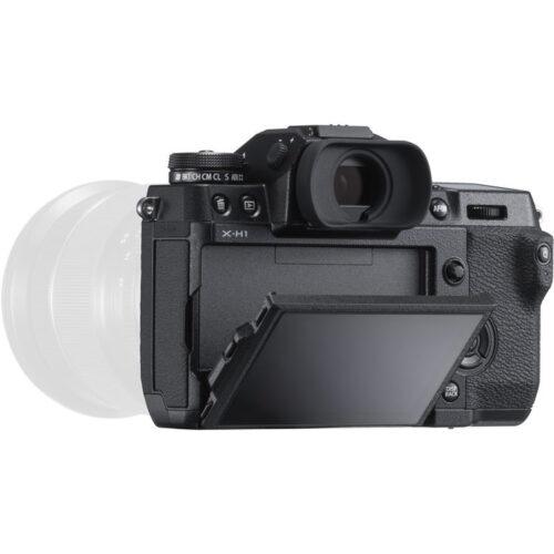 Fujifilm X-H1 fényképezőgép 4