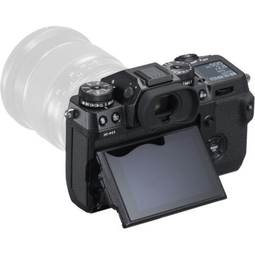 Fujifilm X-H1 fényképezőgép 5