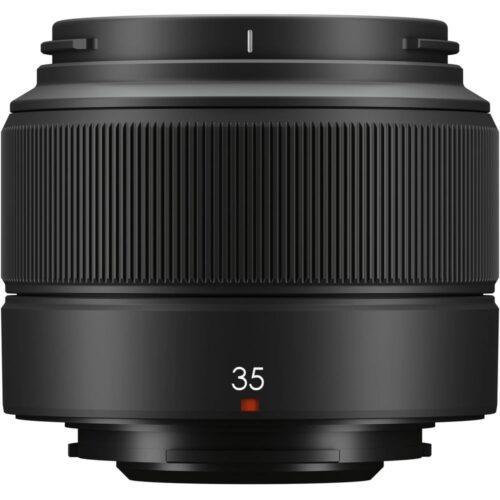 FUJINON XC 35mm F2 objektív 2