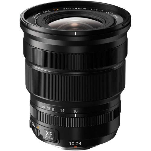 FUJINON XF 10-24mm F/4 R OIS objektív 1