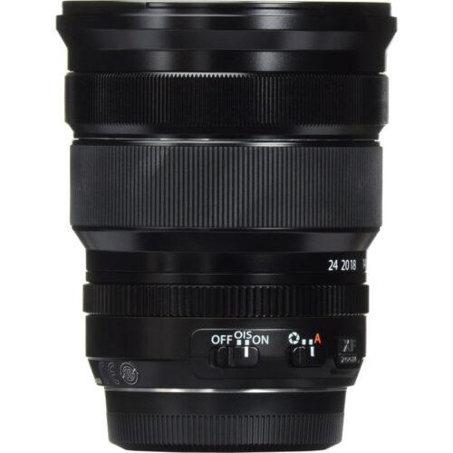 FUJINON XF 10-24mm F/4 R OIS objektív 2