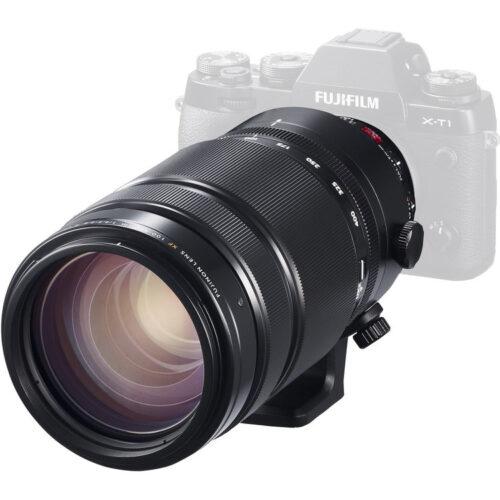 FUJINON XF 100-400mm F4.5-5.6 R LM OIS WR objektív 4