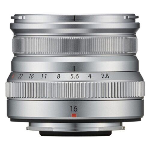 FUJINON XF 16mm F2.8 R WR objektív 2