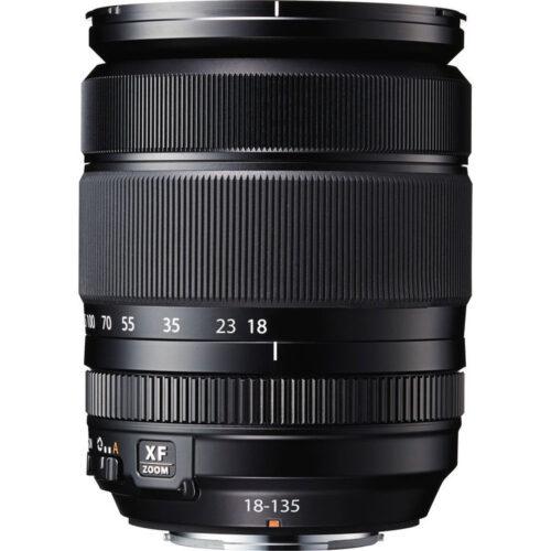 FUJINON XF 18-135mm F3.5-5.6 R LM OIS WR objektív 2
