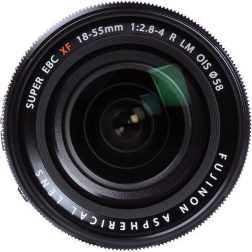FUJINON XF 18-55mm F2.8-4 R LM OIS objektív 3