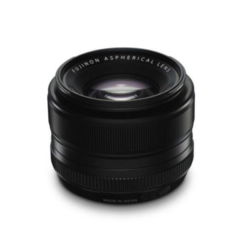 FUJINON XF 35mm F1.4 R objektív 1
