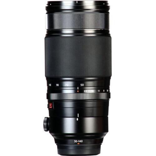 FUJINON XF 50-140mm F2.8 R LM OIS WR objektív 2