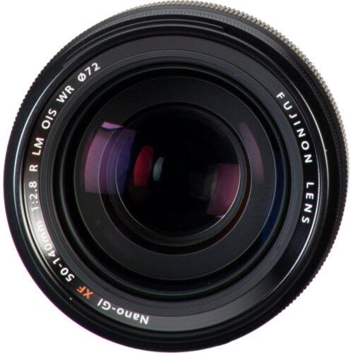 FUJINON XF 50-140mm F2.8 R LM OIS WR objektív 3