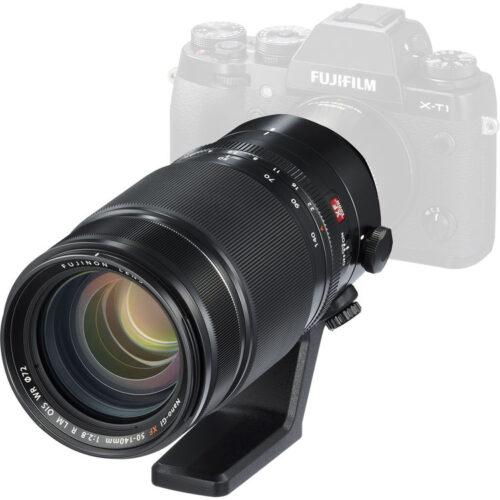 FUJINON XF 50-140mm F2.8 R LM OIS WR objektív 4
