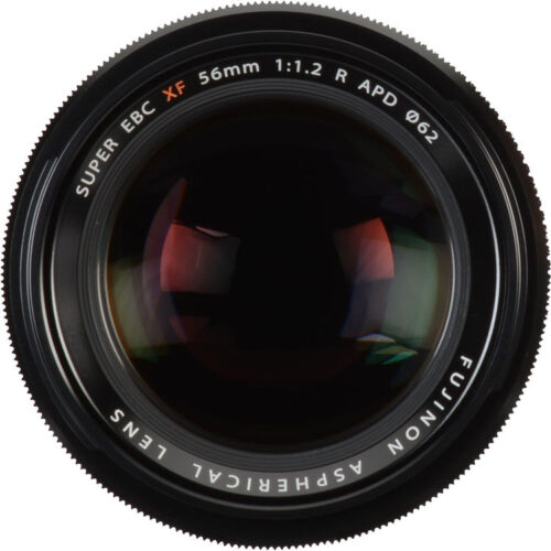 FUJINON XF 56mm F1.2 R APD objektív 3