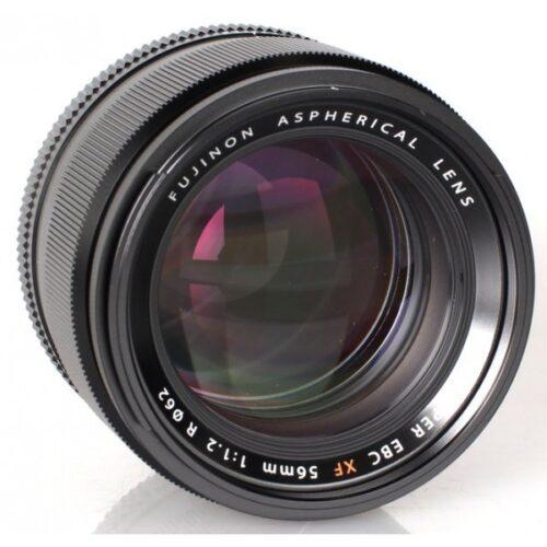 FUJINON XF 56mm F1.2 R objektív 3
