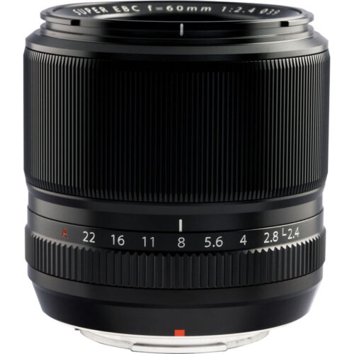 FUJINON XF 60mm F2.4 R Macro objektív 2