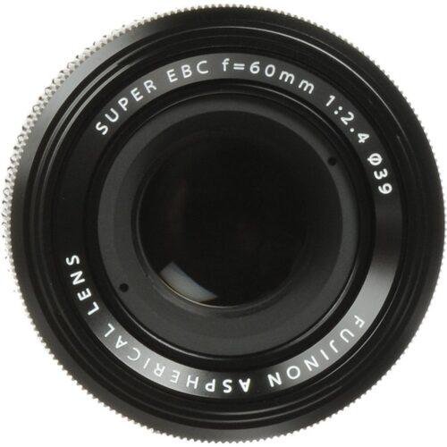 FUJINON XF 60mm F2.4 R Macro objektív 3