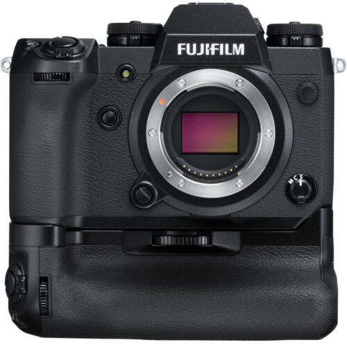 Fujifilm X-H1 Battery Grip KIT 1