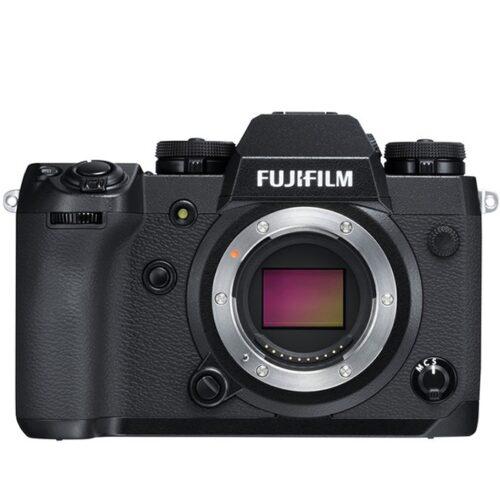 Fujifilm X-H1 digitális fényképezőgép váz