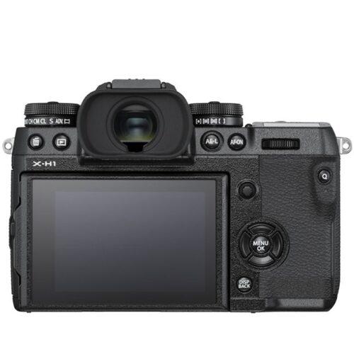 Fujifilm X-H1 digitális fényképezőgép váz 2
