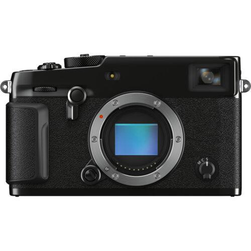 Fujifilm X-Pro3 fényképezőgép váz fekete 1