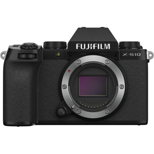 Fujifilm X-S10 fényképezőgép váz