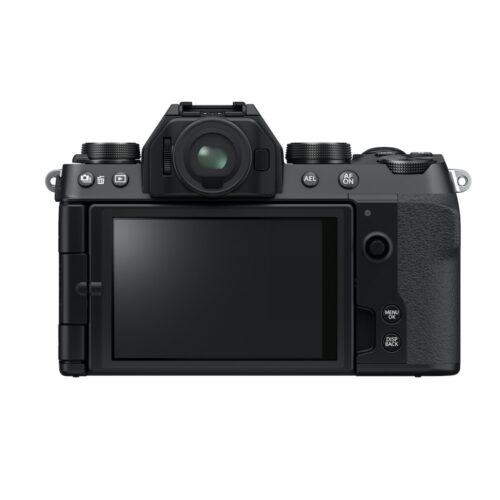 Fujifilm X-S10 fényképezőgép + XC 15-45mm F/3.5-5.6 objektív szett 2