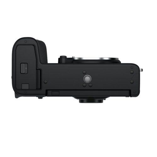 Fujifilm X-S10 fényképezőgép + XC 15-45mm F/3.5-5.6 objektív szett 3
