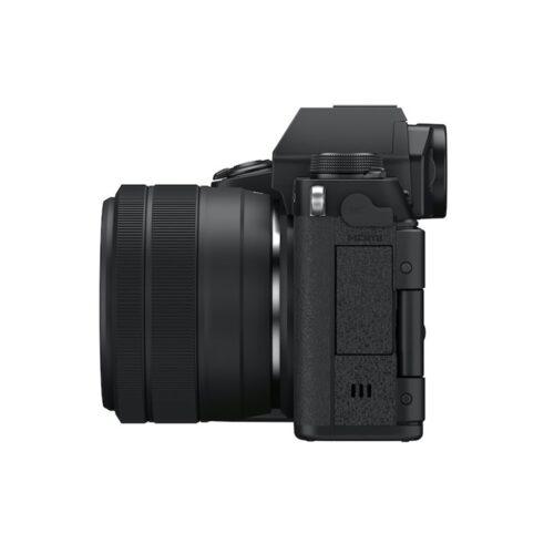 Fujifilm X-S10 fényképezőgép + XC 15-45mm F/3.5-5.6 objektív szett 7