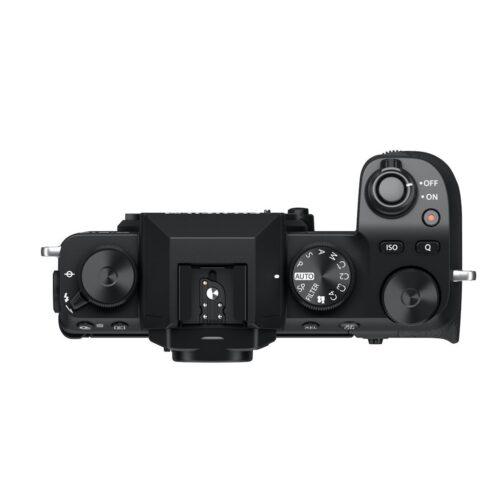 Fujifilm X-S10 fényképezőgép + XC 15-45mm F/3.5-5.6 objektív szett 8