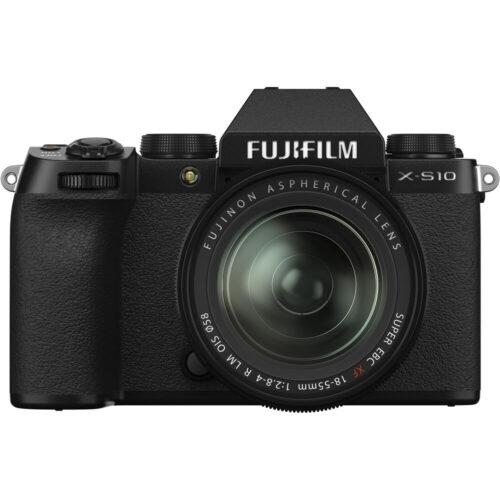 Fujifilm X-S10 + FUJINON XF 18-55mm szett 3