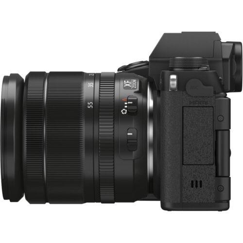 Fujifilm X-S10 + FUJINON XF 18-55mm szett 7