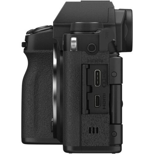 Fujifilm X-S10 + FUJINON XF 18-55mm szett 8