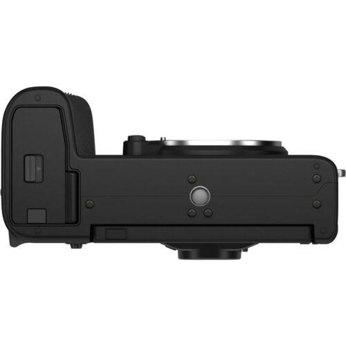 Fujifilm X-S10 fényképezőgép + XF16-80mm szett 5