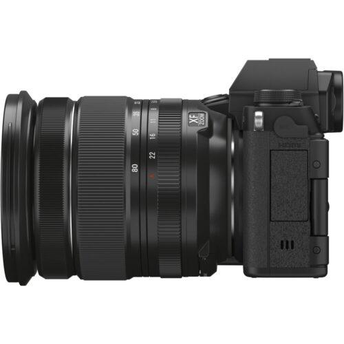 Fujifilm X-S10 fényképezőgép + XF16-80mm szett 6