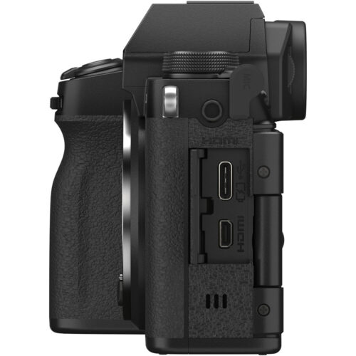 Fujifilm X-S10 fényképezőgép + XF16-80mm szett 7