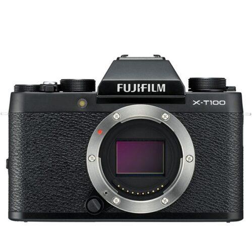 Fujifilm X-T100 digitális fényképezőgép váz