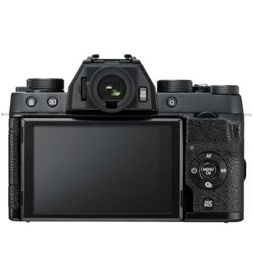 Fujifilm X-T100 digitális fényképezőgép váz 2