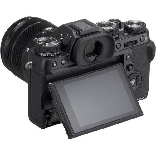 Fujifilm X-T2 váz + Fujinon XF18-55mm F2.8-4 R LM OIS objektív 2