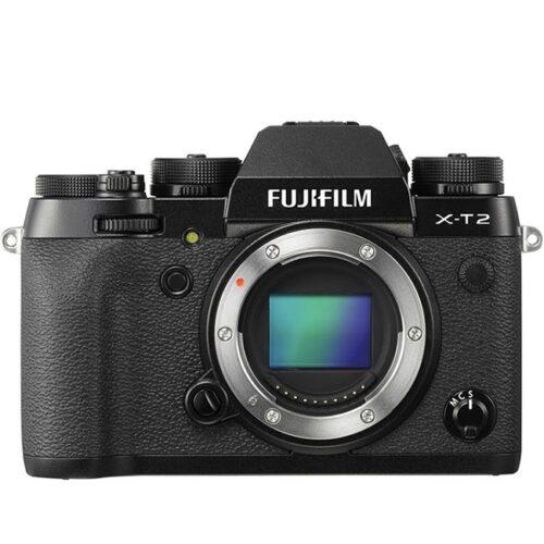 Fujifilm X-T2 digitális fényképezőgép váz