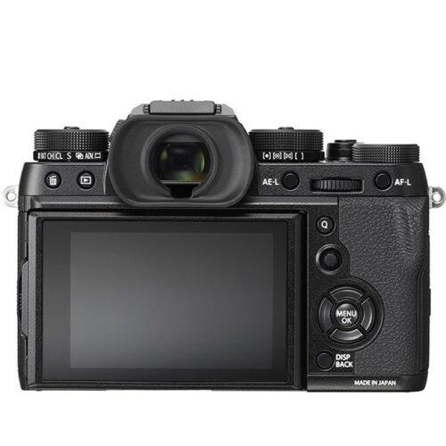 Fujifilm X-T2 digitális fényképezőgép váz 2
