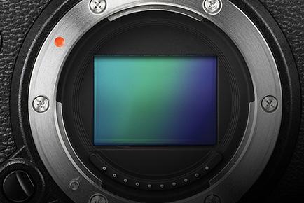 Fujifilm X-T2 KIVÁLÓ KÉPMINŐSÉG