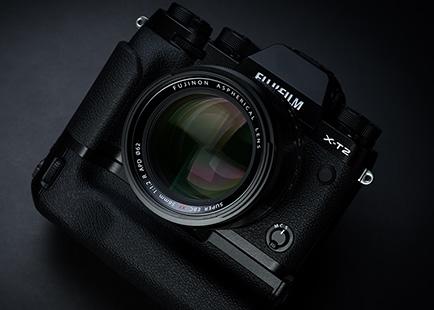Fujifilm X-T2 MARKOLAT