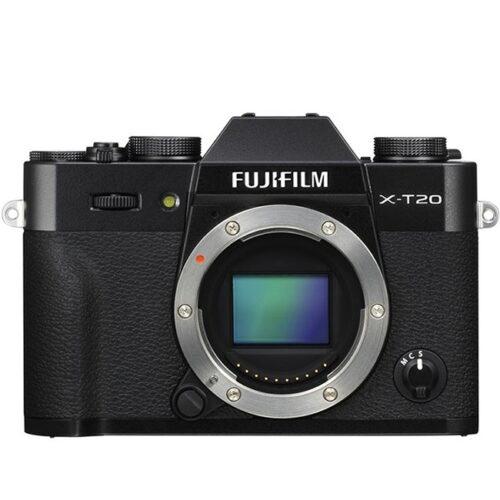 Fujifilm X-T20 digitális fényképezőgép váz