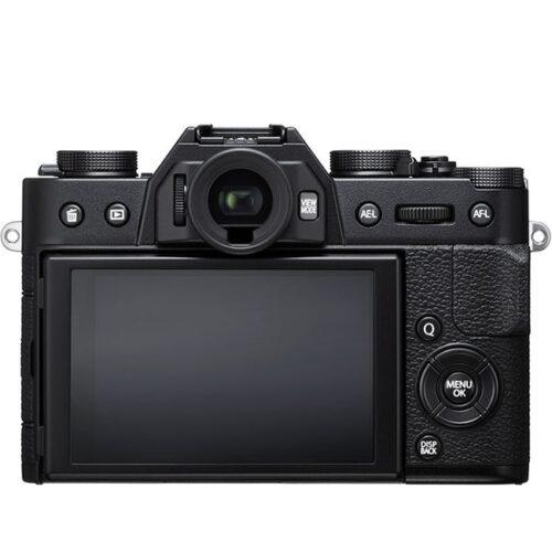 Fujifilm X-T20 digitális fényképezőgép váz 2