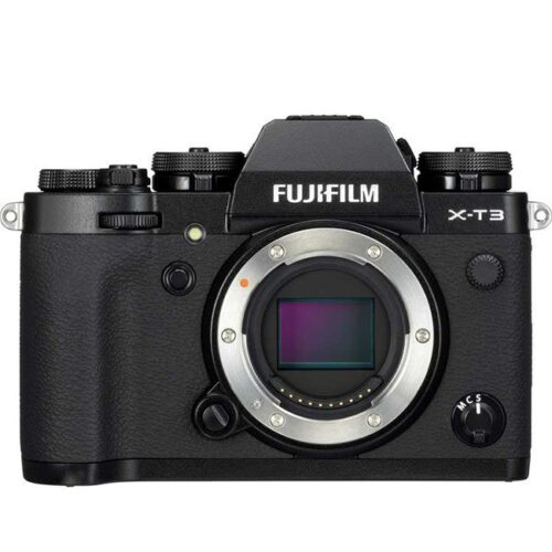 Fujifilm X-T3 digitális fényképezőgép váz