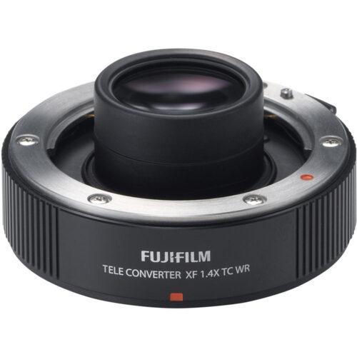 FUJINON XF 1.4x TC WR telekonverter 1