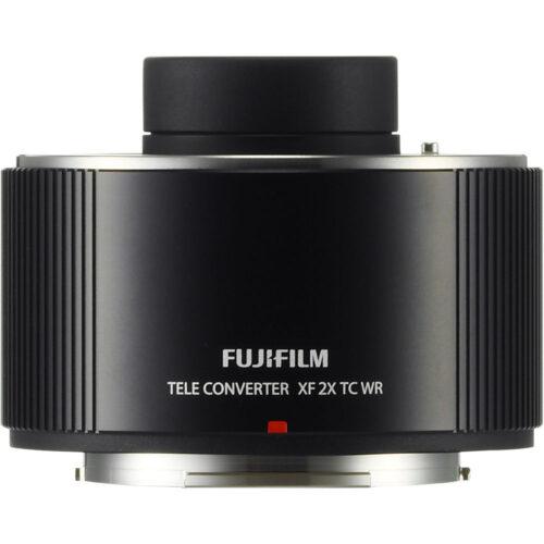 FUJINON XF 2.0x TC WR telekonverter 2