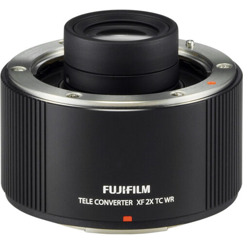 FUJINON XF 2.0x TC WR telekonverter 1